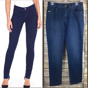 French Design Jeans